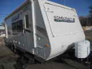 Used 2010 Starcraft Starcraft 237CKS Hybrid Travel Trailer For Sale