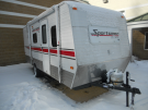 Used 2013 K-Z Sportsmen 19BH Travel Trailer For Sale