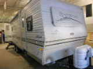 Used 2002 K-Z Sportsmen 2604 Travel Trailer For Sale