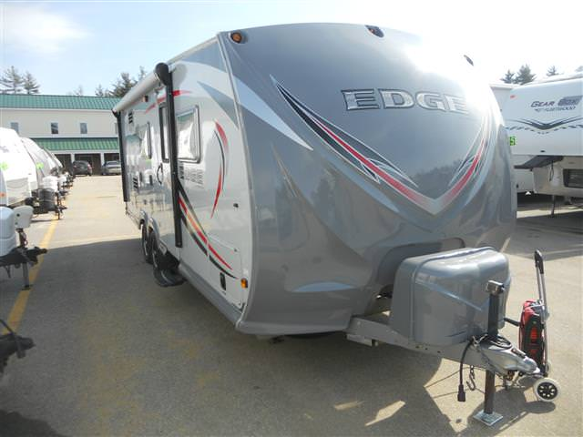 New 2011 Heartland EDGE M22 Travel Trailer For Sale