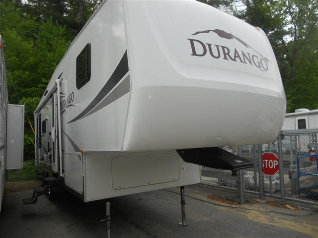 Used 2006 K-Z Durango 305RE Fifth Wheel For Sale