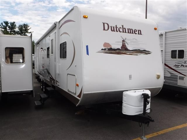 Used 2009 Dutchmen Dutchmen 31N Travel Trailer For Sale