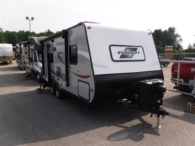 Used 2015 Starcraft LAUNCH 21FBS Travel Trailer For Sale
