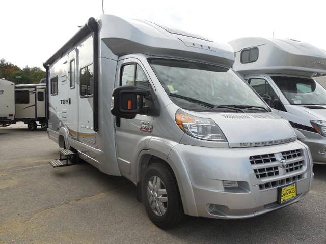 Used 2014 Winnebago TREND 23L Class C For Sale