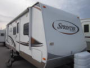 Used 2009 Keystone Sprinter 250RBS Travel Trailer For Sale