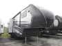 New 2013 Crossroads ELEVATION 3612 Fifth Wheel Toyhauler For Sale