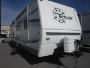Used 2006 Fleetwood Terry 320DBHS Travel Trailer For Sale