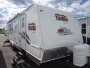 Used 2009 Dutchmen Tundra 31RK-DSL Travel Trailer For Sale