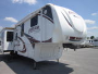 Used 2009 Keystone Freedom Elite MK39 Fifth Wheel For Sale