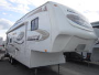 Used 2011 Starcraft LEXION 295RLS Fifth Wheel For Sale