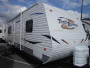 Used 2011 Heartland Trail Runner 28RKS Travel Trailer For Sale