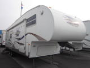 Used 2007 Keystone Copper Canyon 285RLS Fifth Wheel For Sale