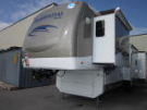 Used 2006 Holiday Rambler Presidential 37RLQ Fifth Wheel For Sale