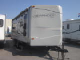 Used 2010 Shadow Cruiser VIEWFINDER V21FB Travel Trailer For Sale