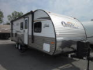 New 2014 Shasta Oasis 265BH Travel Trailer For Sale