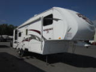 Used 2009 Heartland Sundance 287RL Fifth Wheel For Sale
