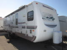 Used 2003 Keystone Mountaineer 325FKBS Travel Trailer For Sale