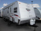 Used 2007 Adventure Mfg Rpm 26FBS Travel Trailer Toyhauler For Sale