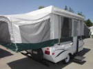 Used 2011 Fleetwood Coleman YUMA Pop Up For Sale