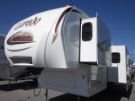 Used 2011 Keystone Laredo 266RL Fifth Wheel For Sale