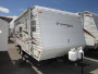 Used 2008 Dutchmen Freedom Spirit FS180 Travel Trailer For Sale