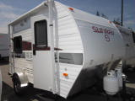 Used 2011 SUNRAY Sunline 109 Travel Trailer For Sale