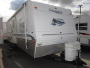 Used 2004 Keystone Springdale 296BHGS Travel Trailer For Sale