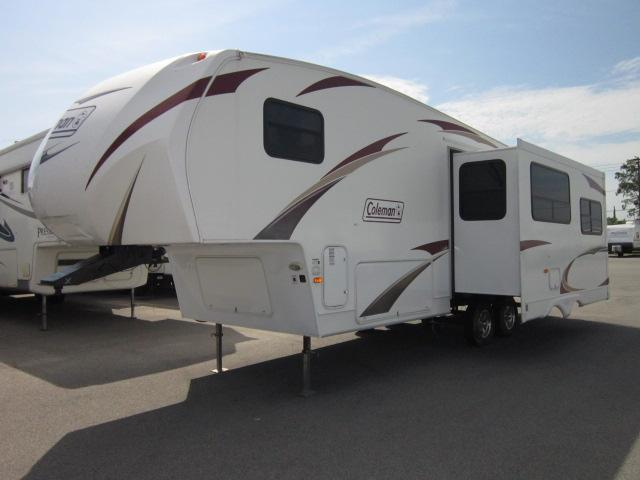 Used2011 Dutchmen Coleman Fifth Wheel For Sale