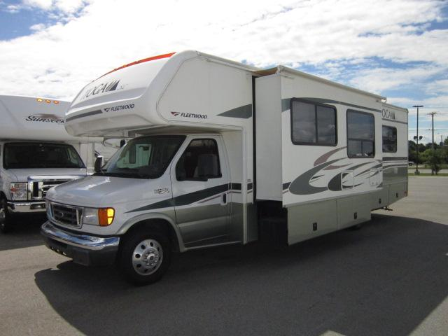 Buy a Used Fleetwood Tioga in Churchville, NY.