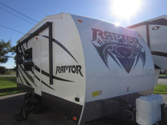Buy a New Keystone Raptor in Churchville, NY.