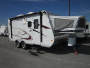 Used 2013 Starcraft Travel Star 187RB Hybrid Travel Trailer For Sale