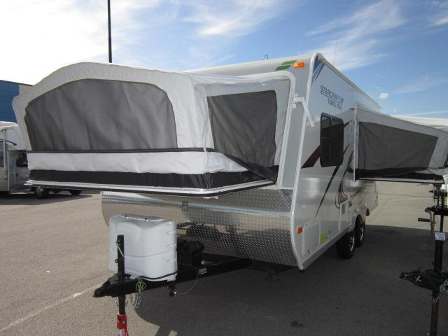used2013 starcraft travel star hybrid travel trailer for sale. Black Bedroom Furniture Sets. Home Design Ideas