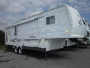 Used 2004 Forest River Cherokee 295L Fifth Wheel For Sale