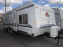 Used 2006 Sunline Sunline 2553 Travel Trailer For Sale