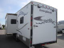 Used 2004 Sunnybrook Titan 391SUT Fifth Wheel Toyhauler For Sale