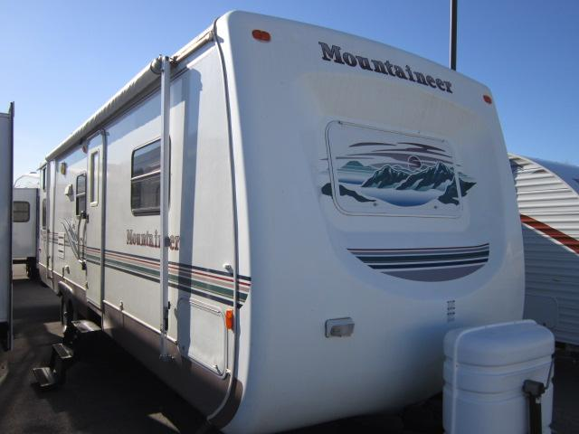 Buy a Used Keystone Mountaineer in Churchville, NY.