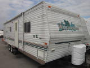 Used 2003 Fleetwood Wilderness 31G Travel Trailer For Sale