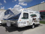 Used 2009 Dutchmen Kodiak M160 Hybrid Travel Trailer For Sale