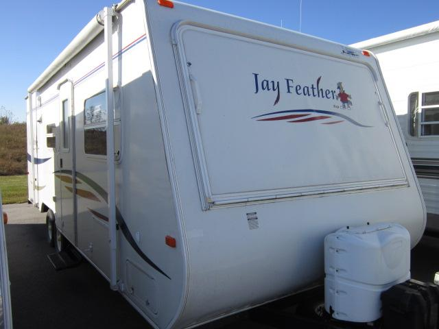 Buy a Used Jayco Jay Feather in Churchville, NY.
