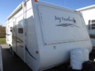 Used 2007 Jayco Jay Feather 23B Hybrid Travel Trailer For Sale