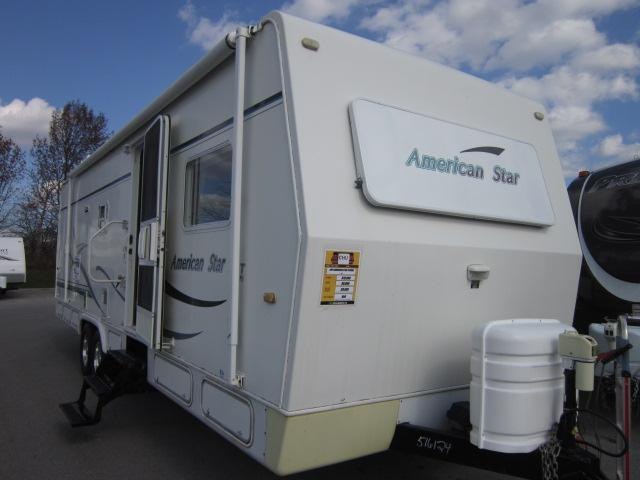 Buy a Used Newmar American Star in Churchville, NY.