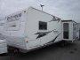 Used 2007 Forest River Rockwood 8314SS Travel Trailer For Sale