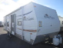 Used 2008 Viking Grand Haven X25 Travel Trailer For Sale
