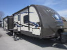 Used 2013 Crossroads Sunset Trail 32RL Travel Trailer For Sale