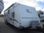 Used 2006 Forest River Surveyor 255RS Travel Trailer For Sale