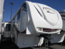 Used 2009 Keystone Freedom Elite 374 Fifth Wheel For Sale