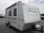 Used 2010 K-Z Sportsmen 14RB Travel Trailer For Sale