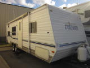 Used 2004 Dutchmen Dutchmen 27BH Travel Trailer For Sale