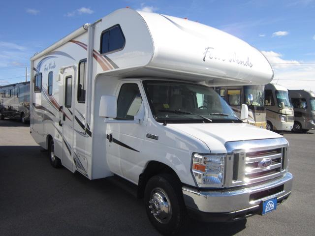2012 THOR MOTOR COACH Four Winds