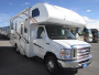 Used 2012 THOR MOTOR COACH Four Winds 23U Class C For Sale